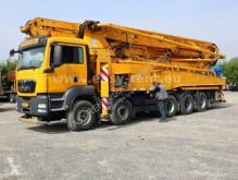 ciężarówka MAN 41.440 TGS 10x4 CIFA K52L