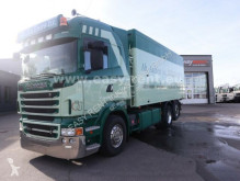 camion Scania R 620 LB 6x2 Mulde 35m³