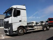 ciężarówka Mercedes 2542 L 6x2 Liftachse