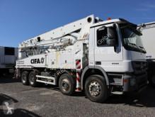 камион бетон помпа втора употреба