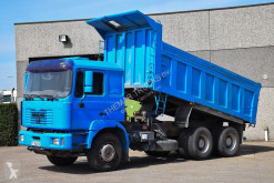 Used tipper truck MAN 26.403
