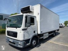 MAN mono temperature refrigerated truck TGL 12.220