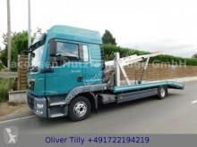 Camion MAN TGL12.250*Euro6*Schlafkabine*D dépannage occasion
