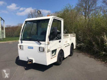Utilitaire Mulag Comet 4H / Hybrid - Schlepper / GSE