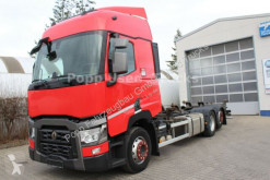 camión Renault T 430 6x2 Multiwechsler*Optibrake,Optiro