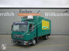 MAN TGL 7.180 BL Kühlkoffer Thermo King V-500 Max truck used refrigerated