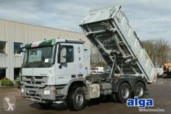 camion Mercedes 2646 K Actros 6x4, Meiller, Retarder, Bordmatik
