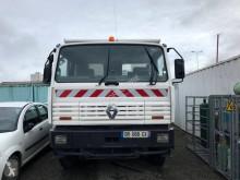 камион самосвал Renault