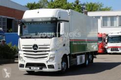 ciężarówka Mercedes Actros 2546 E6 Gigaspace/Retarder/Bi-Temp/Tü
