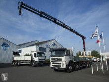 Camion Volvo FM 440 plateau standard occasion