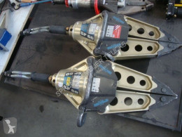 Cabine / carrosserie Mercedes weber/holmatro hydraulicset