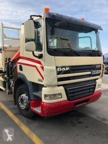 Camion DAF CF85 FA 360 benne occasion