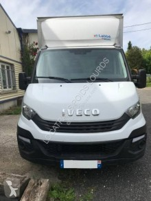 Camion Iveco Daily 35C16 fourgon occasion