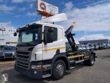 Camion porte containers occasion Scania P 360