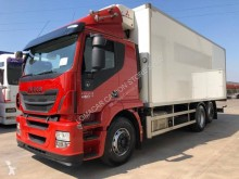 Iveco Stralis AT 260 S 46 truck used refrigerated