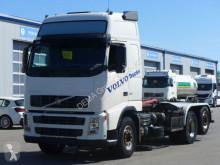 Volvo LKW Absetzkipper