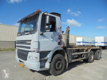 Camion Ginaf X3232 S polybenne occasion