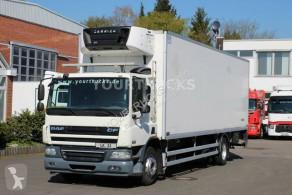 DAF refrigerated truck CF 75.360 Carrier Supra950Mt/Bi-Temp/Tür/LBW/FRC