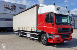 camião DAF CF 75.310, Steel /Air, Manual, EURO 3, 8.5 meter