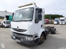 Renault Midlum 220 DXI truck used chassis