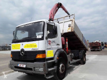 Camion Mercedes Atego 1823 benne occasion