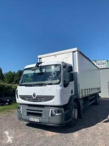 Camion rideaux coulissants (plsc) occasion Renault Premium 280.19 DXI
