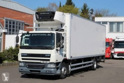 DAF CF 360 truck used multi temperature refrigerated