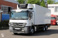 Mercedes Actros 2541 LKW gebrauchter Kühlkoffer Einheits-Temperaturzone