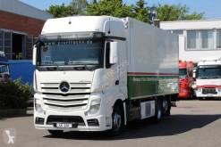 Mercedes LKW Kühlkoffer Multi-Temperaturzonen Actros 2546