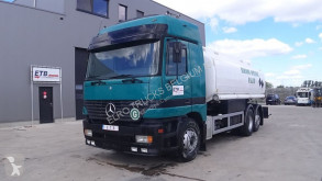 Mercedes Actros 2543