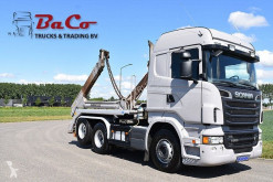 Camion Scania R 500 second-hand