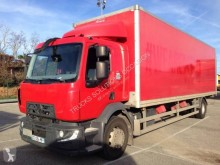 Camion Renault Gamme D 280.19 furgone usato