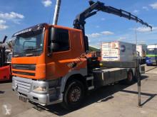 Camion châssis DAF CF 85.410