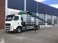 Camion Volvo FH12 porte containers occasion
