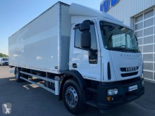 Camion Iveco Eurocargo ML 190 EL 28 P fourgon polyfond occasion