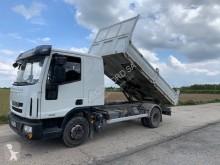 Camion benne Iveco Eurocargo 75 E 18