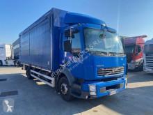 Ciężarówka Plandeka Volvo FL 280