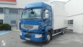 Camion fourgon polyfond Renault Premium 380.26