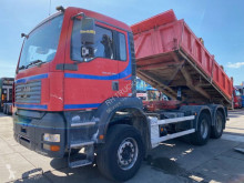 Camion MAN TGA 26.360 benne occasion