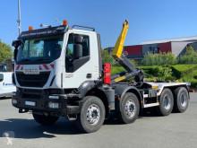 Camion scarrabile Iveco Trakker 410