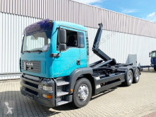 Camion MAN TGA 26/33.360 6x4 BB 26/33.360 6x4 BB Klima multiplu second-hand