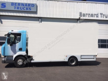 Camión chasis Renault *CHASSIS CABINE* EURO5 EMPAT 3,80 m