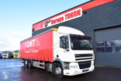 Camion DAF CF85 360 obloane laterale suple culisante (plsc) second-hand