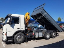 Volvo chassis truck FM 300
