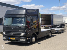 Camion Mercedes Atego 823 porte voitures occasion