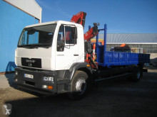 Camion MAN 18.255 plateau standard occasion