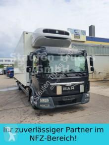 Camion frigo MAN TGL 12.250 BL E6 Tiefkühl LBW TK T 1000 R