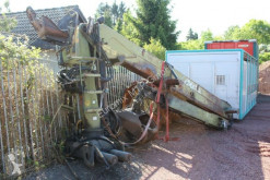 Dispositif de levage occasion Loglift LogLift Holz Kran F241SL79A