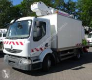 kamion gondola Renault