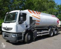 kamion cisterna Renault